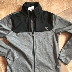 And1 zip up